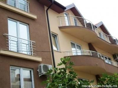 Apartments Elena - Ohrid