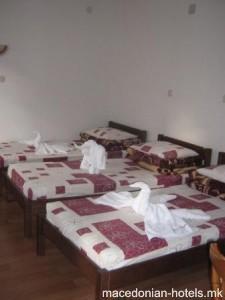Apartments Joce - Ohrid