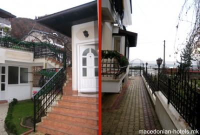 Apartments Joleks - Ohrid