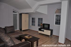 Apartments Kolevski - Ohrid