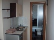 Место за готвење и бања