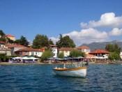 Ohrid See