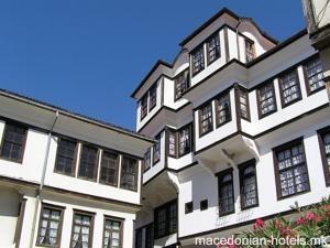 Apartments Lukanov - Ohrid