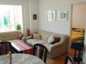 Дневна соба во апартман