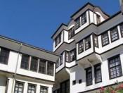 Музеј Куќа на Робевци