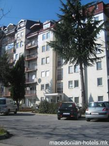 Apartments Magnolija - Ohrid
