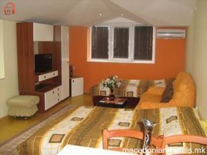 Apartments Magnolija - Ohrid