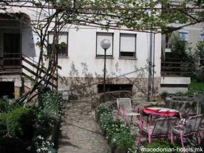 Apartments Marjan - Ohrid