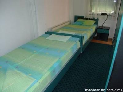 Apartments Marjan - Ohrid