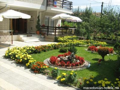 Apartments Mite - Ohrid