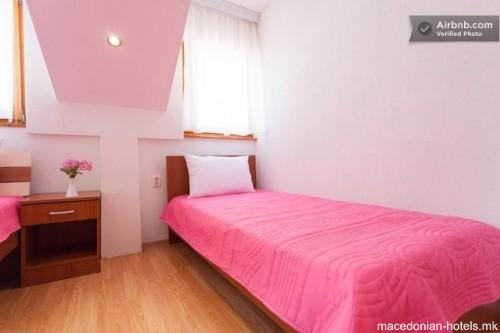 Apartments Mrestilishte - Ohrid