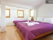 Drei-Bett-Zimmer