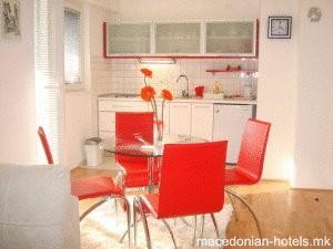 Apartments Nela - Ohrid