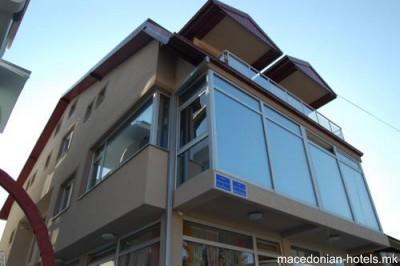 Apartments Philip II - Ohrid