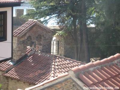 Apartments Sapkar - Ohrid