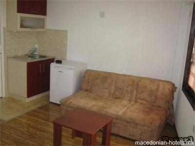 Apartments Sapkar - Ohrid