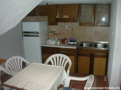 Apartments Stars - Ohrid