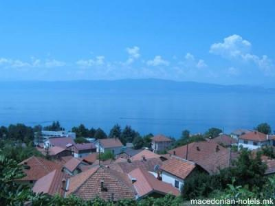 Apartments Taneski - Ohrid
