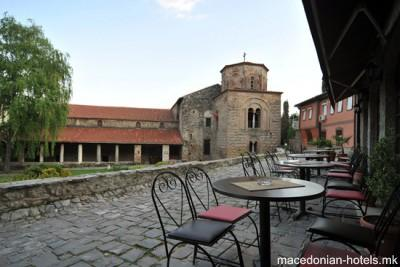 Apartments Via Sakra - Ohrid