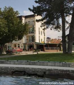 Apartments Zika - Ohrid