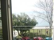 Поглед од апартмани Жика