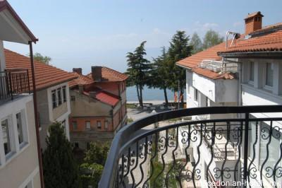 Argiroski apartments - Ohrid