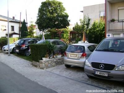 B&S apartments - Ohrid