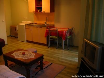 Bache Apartments - Ohrid