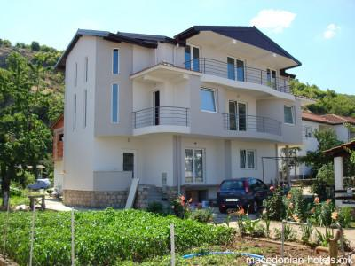 Basoski apartments - Ohrid