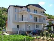 Basoski apartments