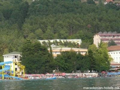 Bella Vista Apartments - Ohrid
