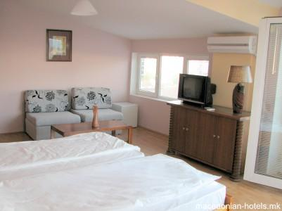 Central Palace apartments - Ohrid