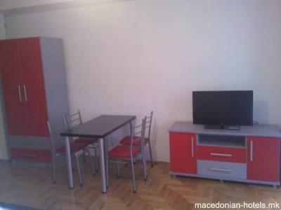 City Center Apartments - Ohrid