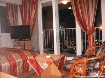 De Lux Apartments Kosta - Ohrid