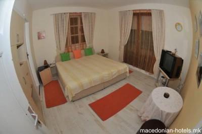 Eke Apartments - Ohrid