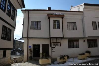 Eke Apartments - Ohrid