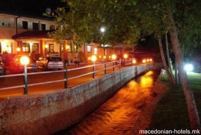 Eko Resort Momir - Ohrid