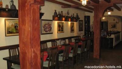 Eko Resort Momir - Ohrid