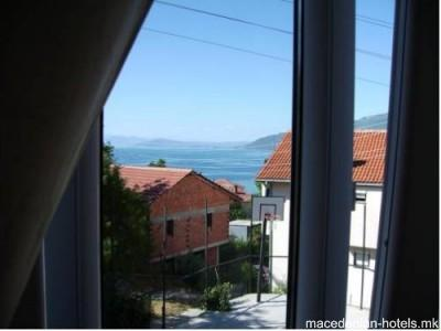 Elite House Trpejca - Ohrid