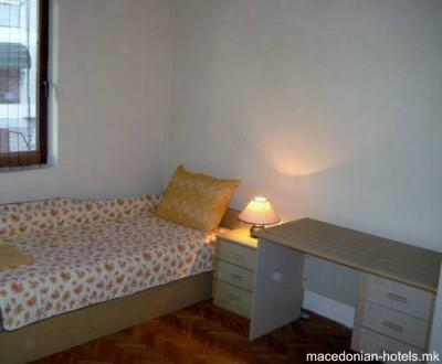 Goca Rooms - Ohrid