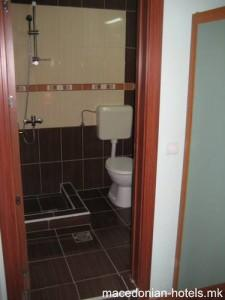 Goca Rooms - Ohrid