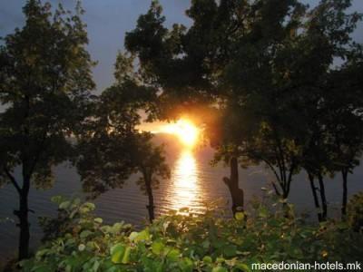 Golden Sunset Apartments - Ohrid