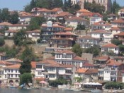 Grebnos Stone House Apartments