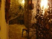 Grebnos stone house