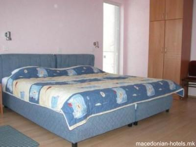 Gugoski apartments - Ohrid