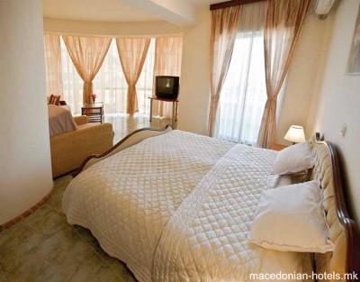 H Montenegrin - Ohrid