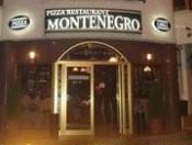 H Montenegrin restaurant