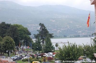 Hostel Di Angolo - Ohrid