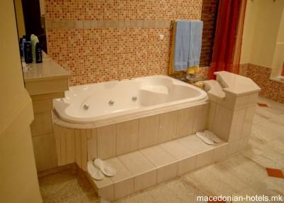 Hotel Aleksandrija - Ohrid