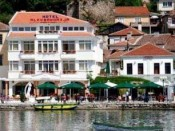 Хотел Александрија